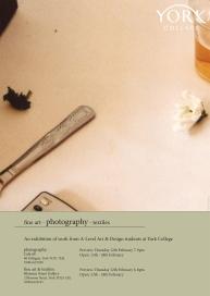ExhibitionPosterPhotography